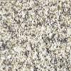 polerad grå granit